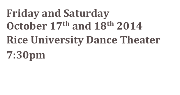 Friday and Saturday
